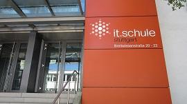 it.schule stuttgart