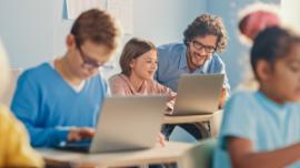 Das pädagogische Netz im Griff