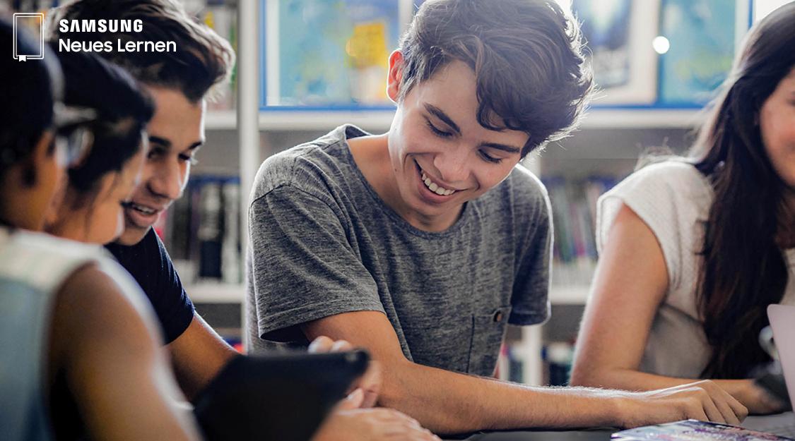 Themenforum Digitalpakt Schule