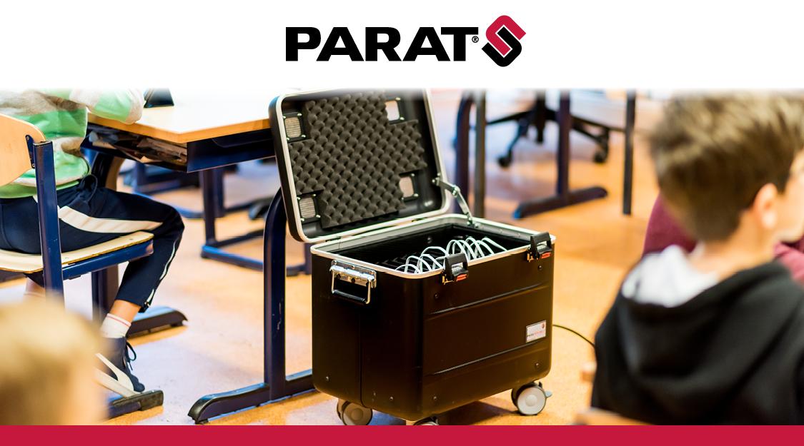 Parat - Geräte kinderleicht managen